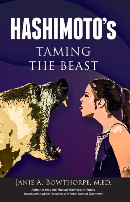 Hashimoto's - Taming The Beast