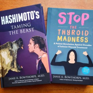 Hashimoto's Book and STTM Book 1